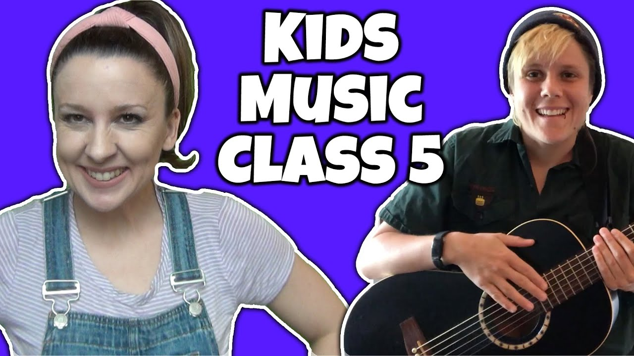 Music Class For Kids Online Music Lessons For Kids Youtube