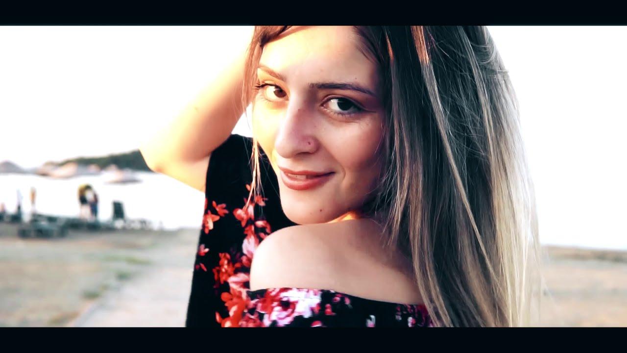 ÇILGIN SERTAÇ - MAHALLEDE TEKİM (BAŞIM BELADA)  4K OFFICIAL VIDEO #2018 ROMAN HAVASI
