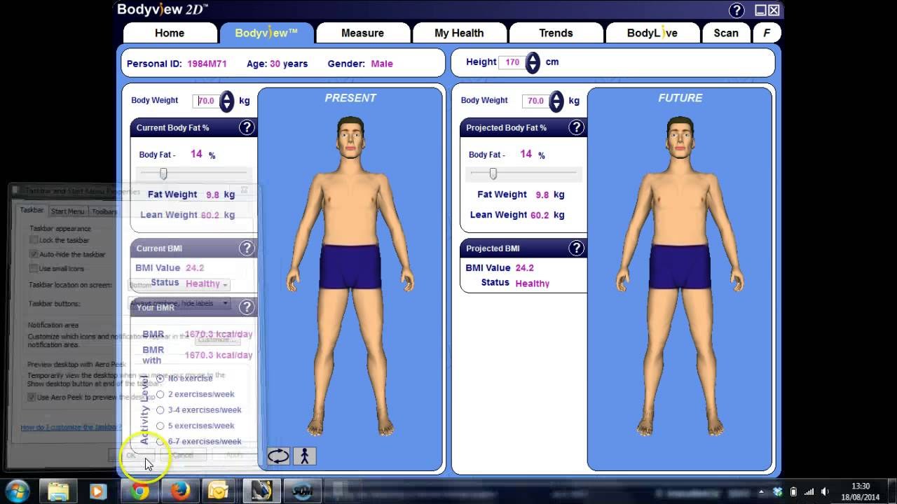 100 Images of Bodyview