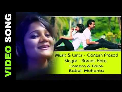 manara-katha-mu-||-singer-barnali-hota-||-music-lyrics-ganesh-prasad-||-siv-audio-||