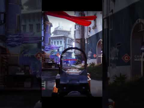 Destiny 2 ya está poniendo nerviosos a un nuevo exótico en PvP