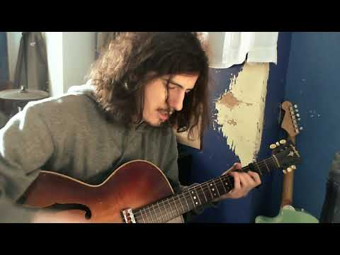 Reservations (Wilco cover)