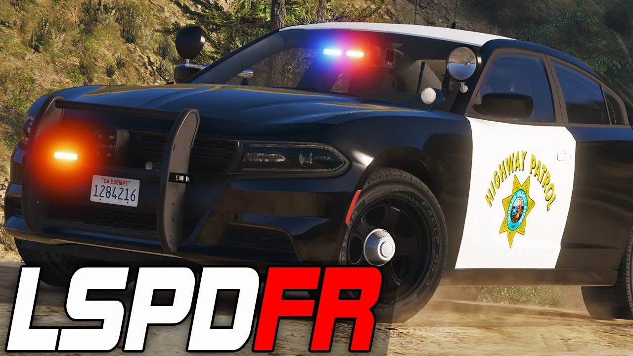 GTA 5 | LSPDFR #263 - High Rate of Speed