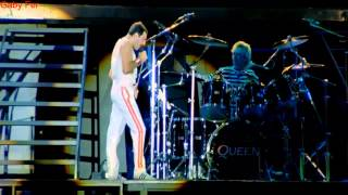 Queen I Want To Break Free Live In Budapest (Subtitulado Al Español E Ingles).[HD] mp3
