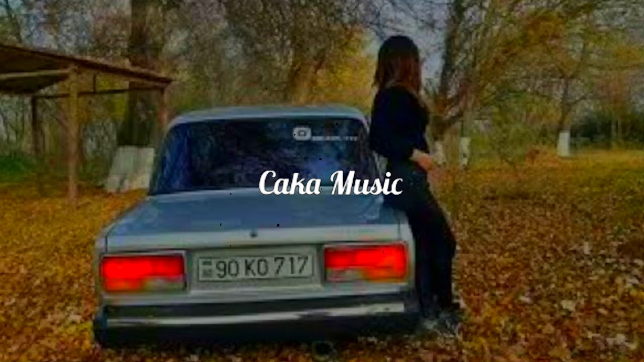Ülviyye Namazova - Yarim Ol (Official Music Video)