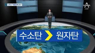 """北 외무상 """"태평양서 수소탄 실험""""…현실성은?"""
