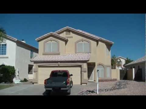 Phoenix-Gilbert Arizona Investment Real Estate | Foreclosure Listings | Scott
