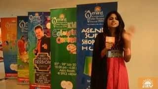 6th Penang International Indian Shopping Festival 2014 - Day 2 Opening with Vikadakavi