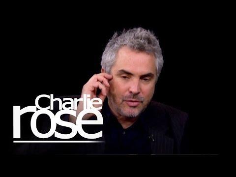 Alfonso Cuarón & Jonás Cuarón on their film 'Gravity' | Charlie Rose