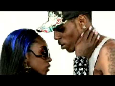 Vybz Kartel Ft Spice - Ramping Shop [Official Video]