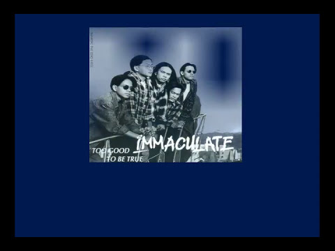 Girl by Immaculate with lyrics