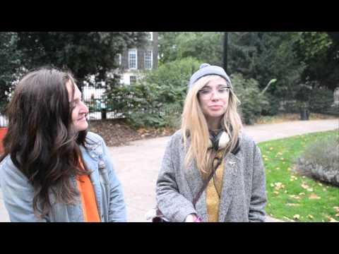 American Girl in London: British Television vs. American Television