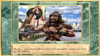 HEROES OF MIGHT & MAGIC 4 - Winds of War [Opening Cinematic] [Intro] [Full HD] [1080p]