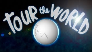 Download Tour the World - Official Music Video Mp3 and Videos