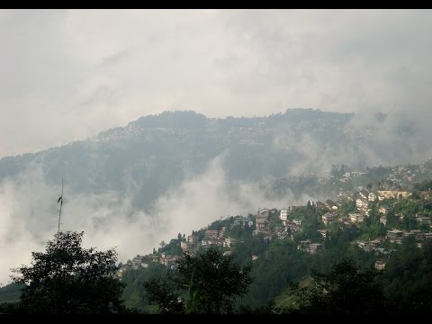 Batasia Ghum Ghoom Darjeeling Colours of Beautiful West Bengal - Destination East - Incredible India