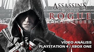 Assassin's Creed Rogue Remastered | Análisis GameProTV