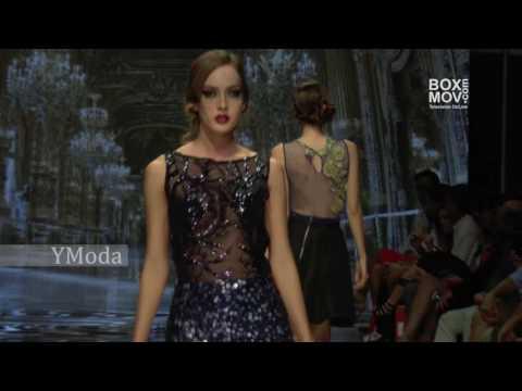 Ibague Maquila & Moda Pasarela HERNÁN ZAJAR