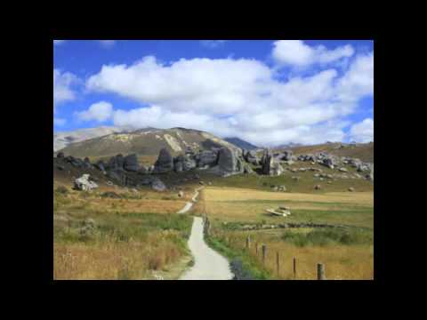 NZ Geography Digital Storytelling Assignment