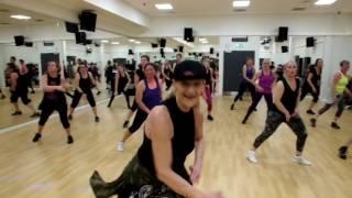 CHARDE!, Swappi - zumba choreo