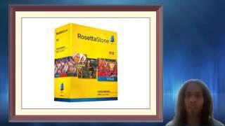 Rosetta Stone Chinese Level 1 5 Set