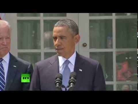 Обама ждет от