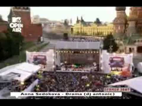 MTV Open Air 2010 (TV) - Dj Anastasia & Anna Sedokova
