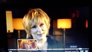 Joanna Lumley Special Recognition Award 2013