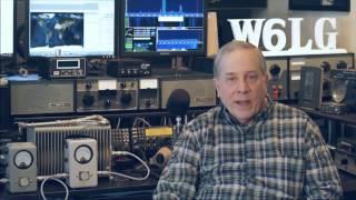 Ham Radio Basics--Linear Amplifiers-