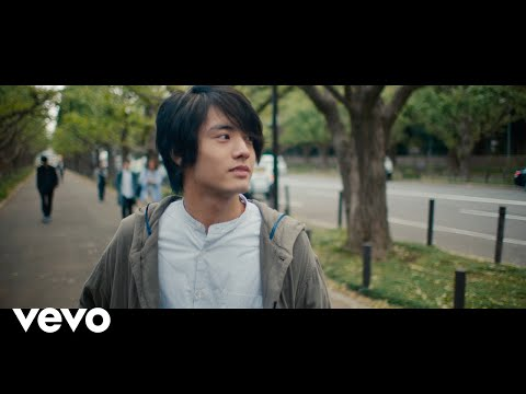 SHE'S - Your Song 【MV】