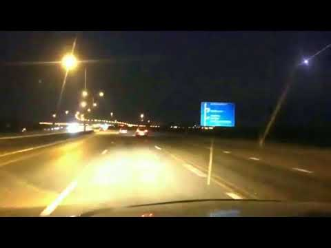 UFO Sighting and possible Crash in Russian city of Yekaterinburg perplexes citizens!