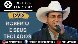 DVD Robério Musica Sirií Gravado em BH-MG Part: Dimas