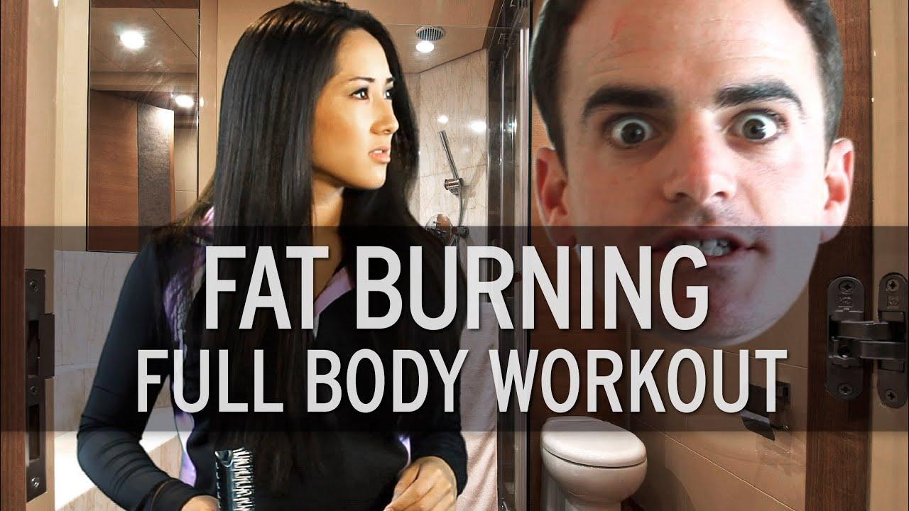 xhit burning fat