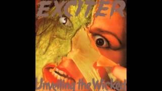 Exciter - I hate school rules HQ + Lyrics