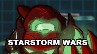 StarStorm Wars