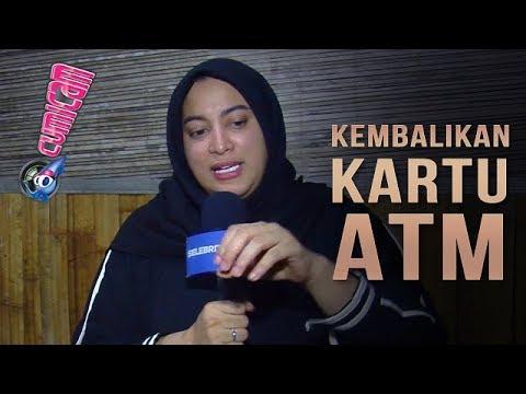Omg, Jane Shalimar Minta Vanessa Kembalikan Kartu ATM Miliknya - Cumicam 12 Januari 2019 Mp3