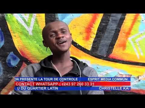 Kirikou dévoile les secrets de Koffi Olomide, Cindy le cœur et Ferré Gola, Nani vrai Boss