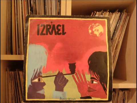 Izrael – Nabij Faję (winyl) full album