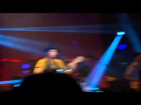 It Will Rain Bruno Mars Tokyo Japan Live 2013/1/26