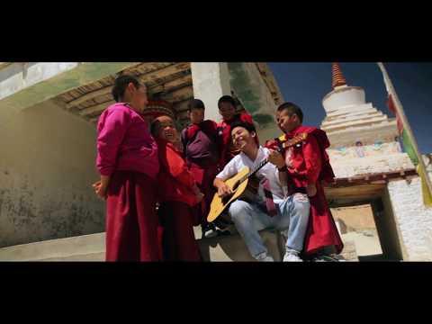 Bollywood Love Mashup| Teaser| Cover Video Song| Stanzin Norgais| Ladakhi| 2018