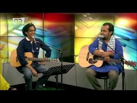 Ekattor Music Buzz EID UL FITAR 15 DAY 3, Guest  Bappa Mojumder, Konal & Joy Shahriar
