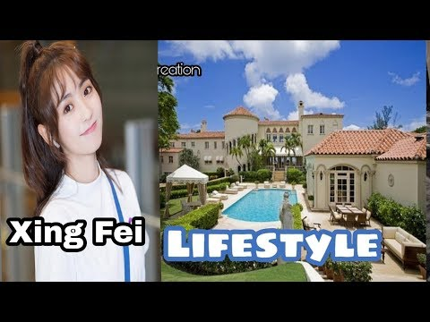 Xing Fei Lifestyle | Age | Net Worth | Dramas|  Hobbies | Biography By FK Creation