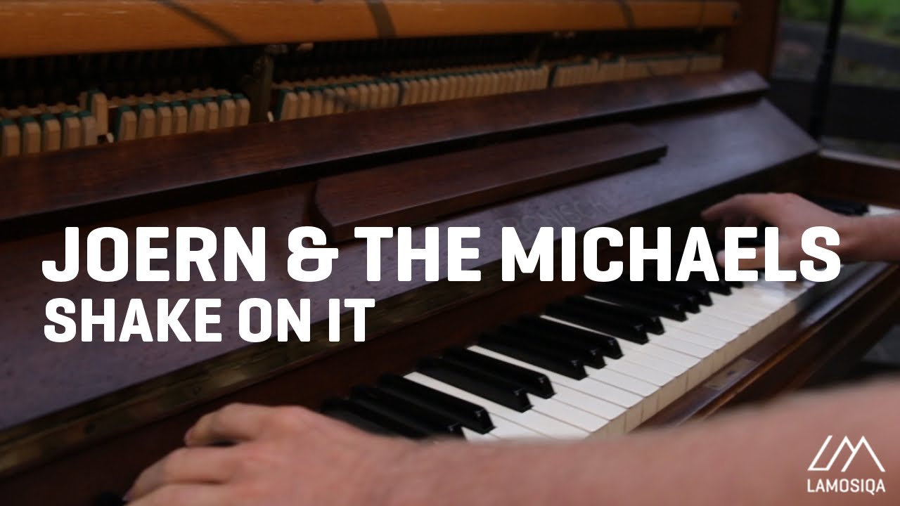 Joern & The Michaels - Shake On It | Live and Awesome