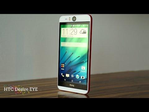 HTC Desire EYE deutsch | Hands-on