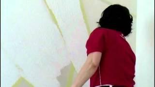 Видео урок №1. Тиккурила. Отделка стен