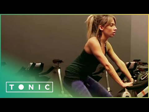 What Is A Spin Class? First Timers | Tonic