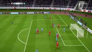 Frantix Plays: FIFA game 4