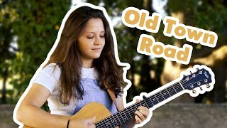 Old Town Road // Lil Nas X (Cover)