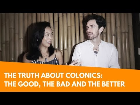 The Truth about Colon Cleanse: The Good, the Bad and the Better
