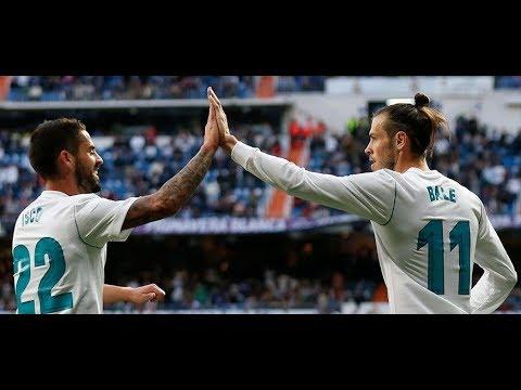 Real Madrid 6-0 Celta | All Goals | Liga 2018