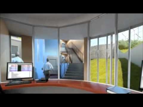 Victor castro architecte youtube for Castro architecte